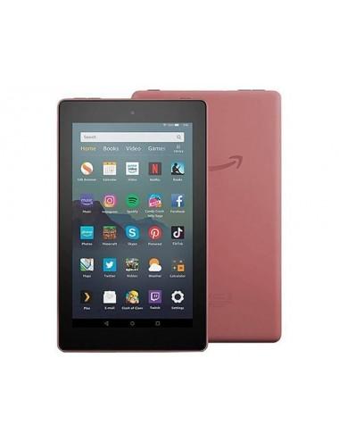 Tablet 7 Amazon Fire7 Plum
