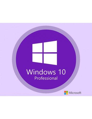 Windows 10 Professional Oem...