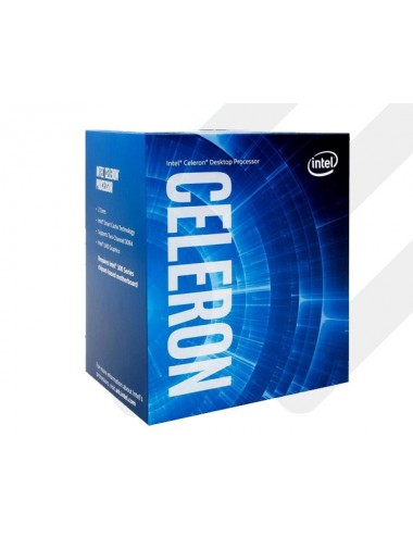 Intel Cel G5900 3.4g S1200 - Solo Con Pc Completa