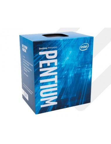 Intel Dual Core 3.8 1151 G5420 - Solo Con Pc Completa