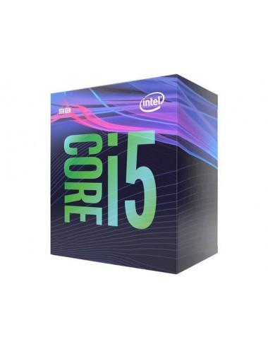 Procesador Intel Core I5-9400 2.9g Socket 1151