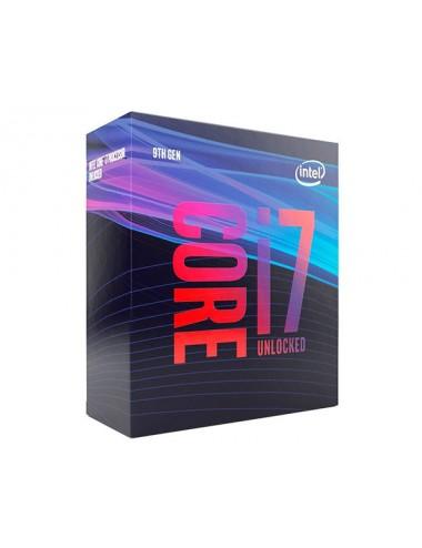 Intel Core I7-9700 3.0g S1151 - Solo Con Pc Completa