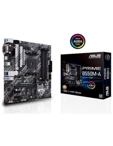 PRIME B550M-A CSMMB AM4 ASUS