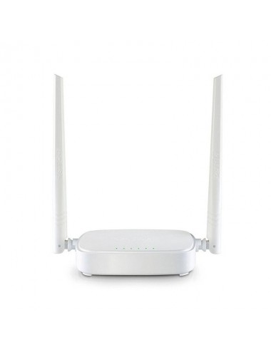 ROUTER TENDA N301 REPEATER 2 ANT 300MBPS