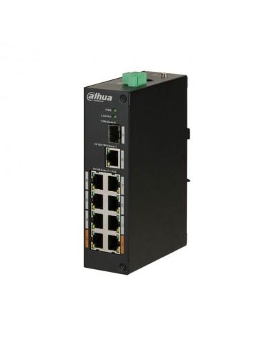 Switch 8P DAHUA POE PFS3110-8ET-96