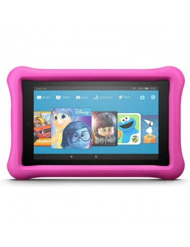 Tablet 7 Amazon Kids Pink