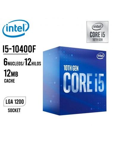 Intel Core I5-10400f 2.9...