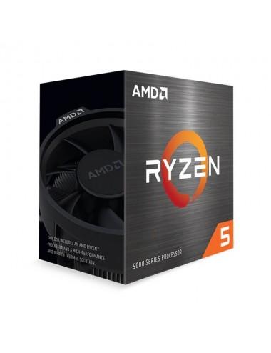 Amd Ryzen 5 5600x 4.6 Ghz Am4