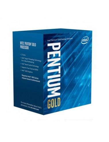 Intel Pentium G6400 4.0g 1200