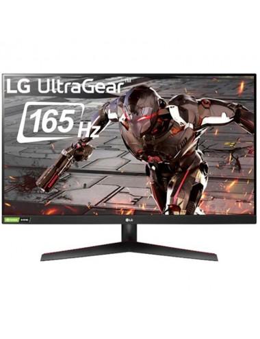 Mon 32 Led Lg 32gn500 Gaming