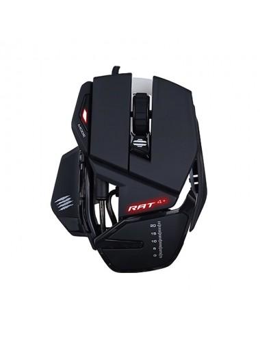 Mouse Mad Catz Gaming Rat4
