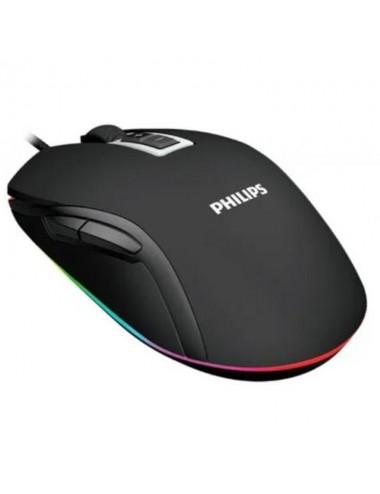 Mouse Philips G212 Spk9212 Usb