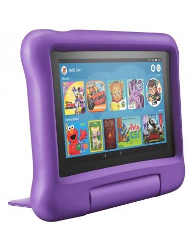 Tablet 7 Amazon Kids Purple