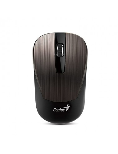 Mouse Genius Wls 2.4g Nx-7015 Br