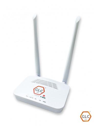 Glc Onu Xpon 1ge+wifix2...