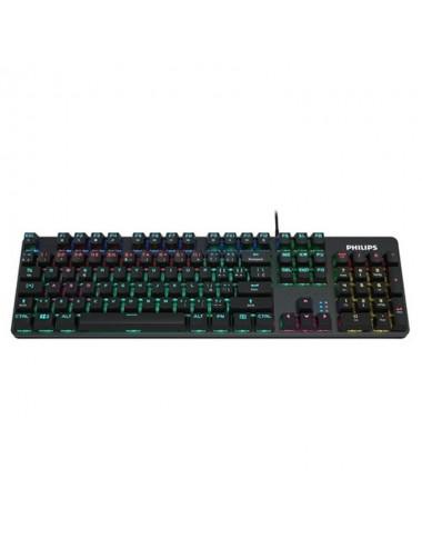Tec Philips G401 Gaming Usb
