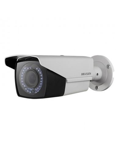 Cam Hikvision 2ce16d8t-it3zf / 2 Mp 80m Ultra Low Light Motorized Varifocal Turret Camera