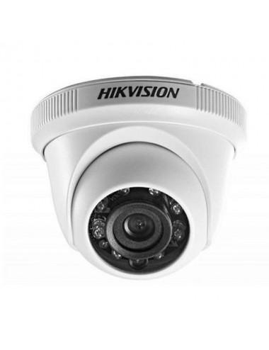 Cam Hikvision 2ce56c0t-ipf Plastica / 4en1 720p Ir20m