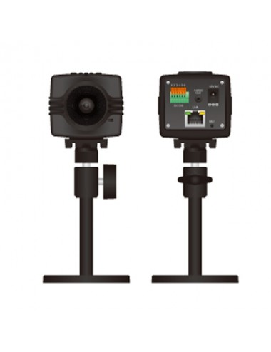 Cam Ip Airlive Poe-100hd