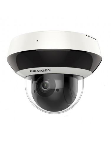Domo Ptz Hikvision 2a204iwde3 / 2mp 4x Ik10 Poe