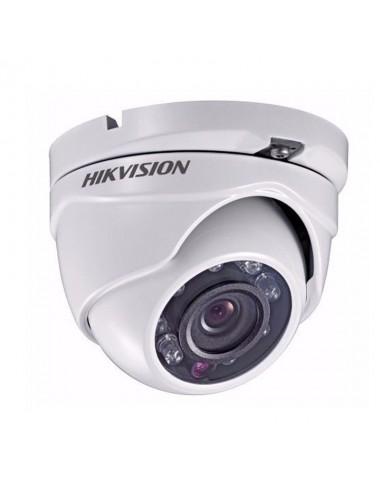 Cam Hikvision 2ce56c0t-irmf / 4en1 720p Ir20m