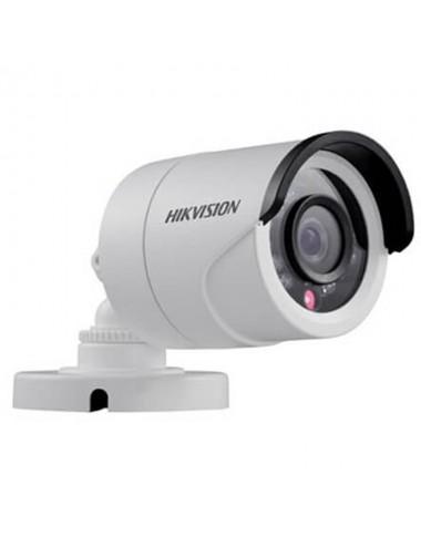 Cam Hikvision 2ce16c0t-irf - 4en1 720p 20m Metal