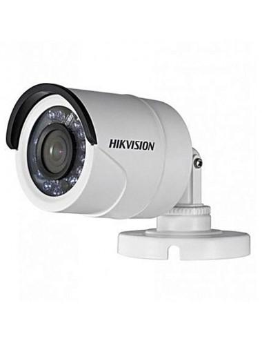 Cam Hikvision 2ce16d0t-if Met /4en1 1080p Ir20m