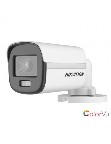 Camara Hikvision 2ce10df0t-pf / 2mp Colorvu 3.6mm