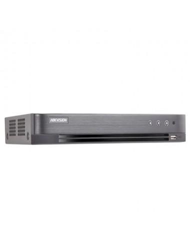 Dvr Hikvision 7216hghi-k1 / 16ch+2ip 1080p Lite