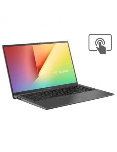 Noteb Asus Vivobook F512j I3 Touch