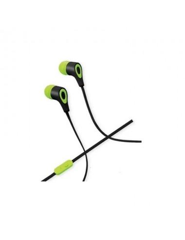 Auricular In Ear Ritmo Nm-rtm Gr