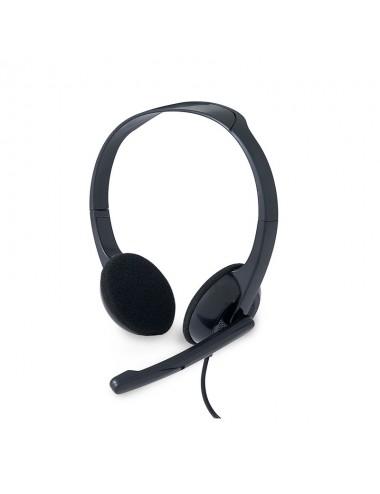 Auricular C/microfono Verbatim 70721