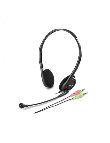 Auricular C/microfono Genius Hs-200c