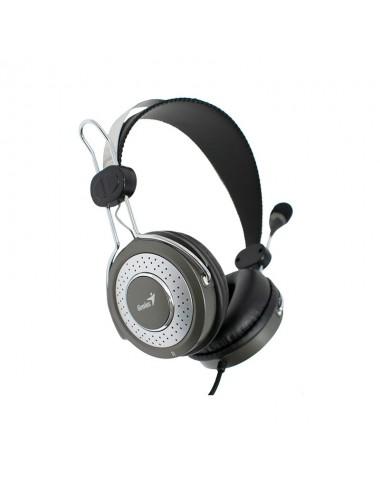Auricular C/microfono Genius Hs-04s