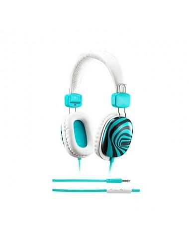 Auricular C/microfono Genius Hs-m470 Wh