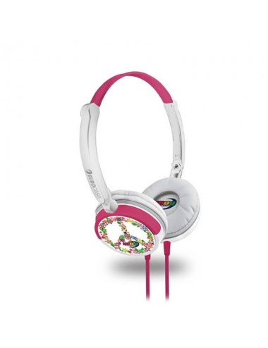 Auricular Headset Euro...