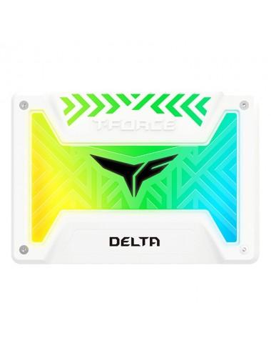 Ssd 500 Gb Team Delta 2.5 Sata3