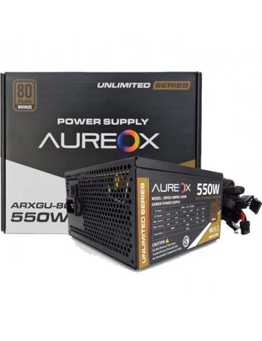 Fuente Aureox Arxgu-80pbz 550w