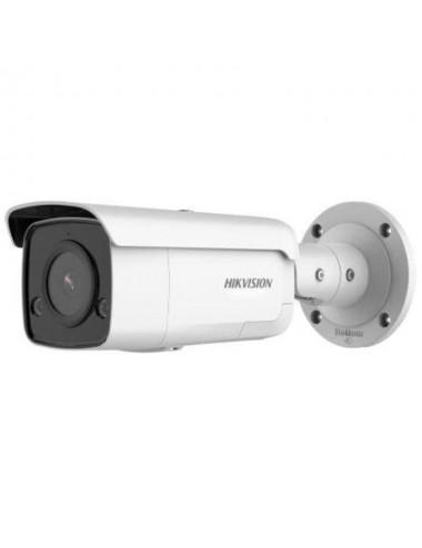 Camara Ip Hikvision 2cd2t26g2-isu/sl / 2.8mm 2mp