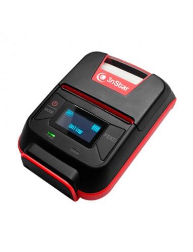 Impresora Termica 3nstar Ppt300bt - Portatil  Etiquetas