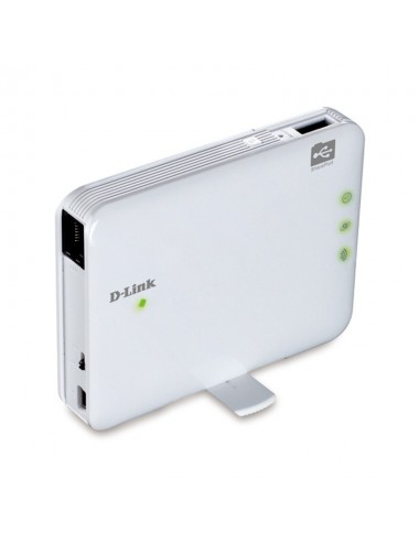 Router Wls D-link Dir-506l