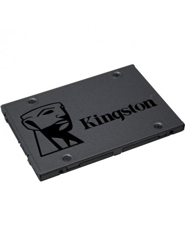 Ssd 240 Gb Kingston A400