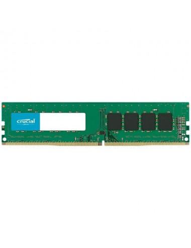 Ddr-4 4 Gb 2666 Crucial Basics