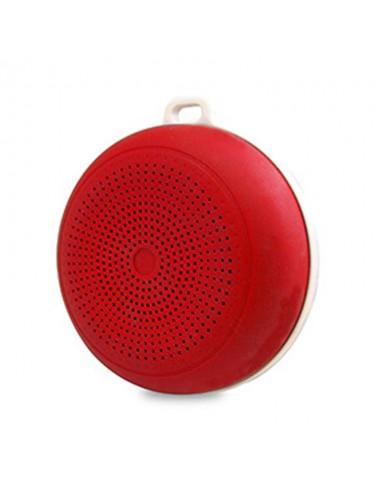 Parlante Portable Panacom Bl-1380sp Rd