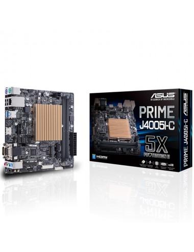 Mb Asus Prime J4005i - C Celeron