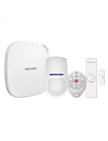 Kit Alarma Hikvision Pwa32-kg Wifi/lan/gprs