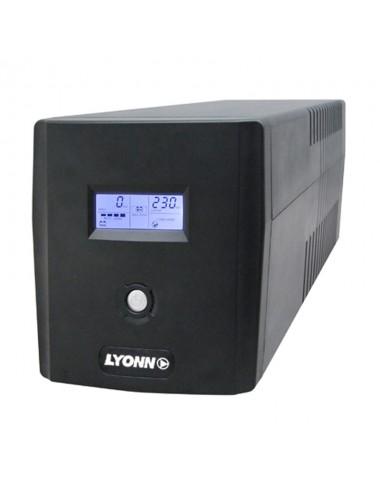 Ups Lyonn Ctb 2500r C/soft