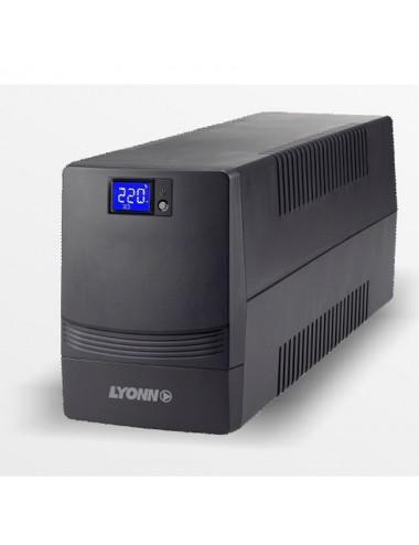 Ups Lyonn Desire 500v C/panel