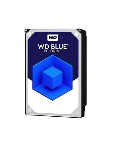Hdd 3 Tb Sata3 64mb Wd Blue   - Solo Con Pc