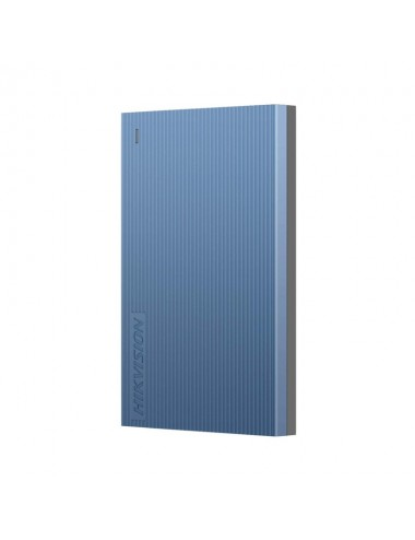 Hdd Ext 1 Tb Hikvision Light T30 Blue